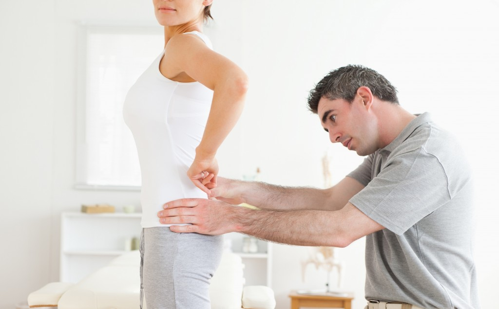 professional osteopaths in Melbourne