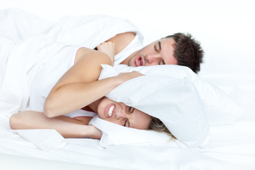 how to treat sleep apnea