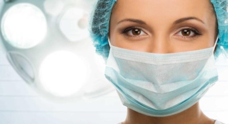 Use Surgical Face Masks