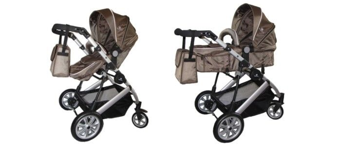 Make use of the sit and stand strollers for your kids