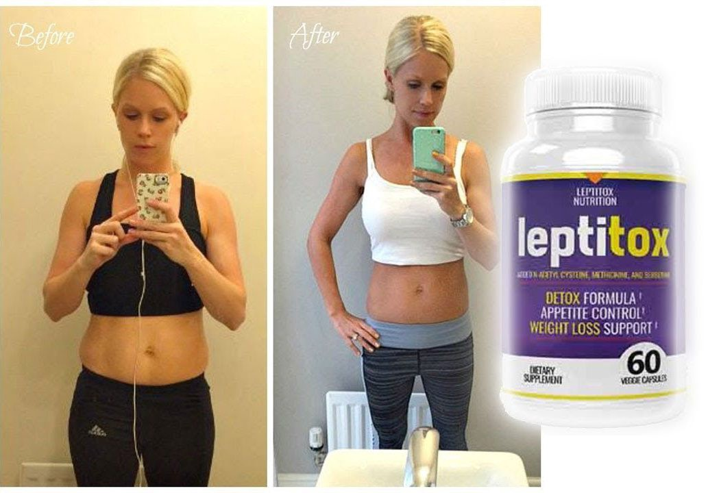 leptitox supplement reviews