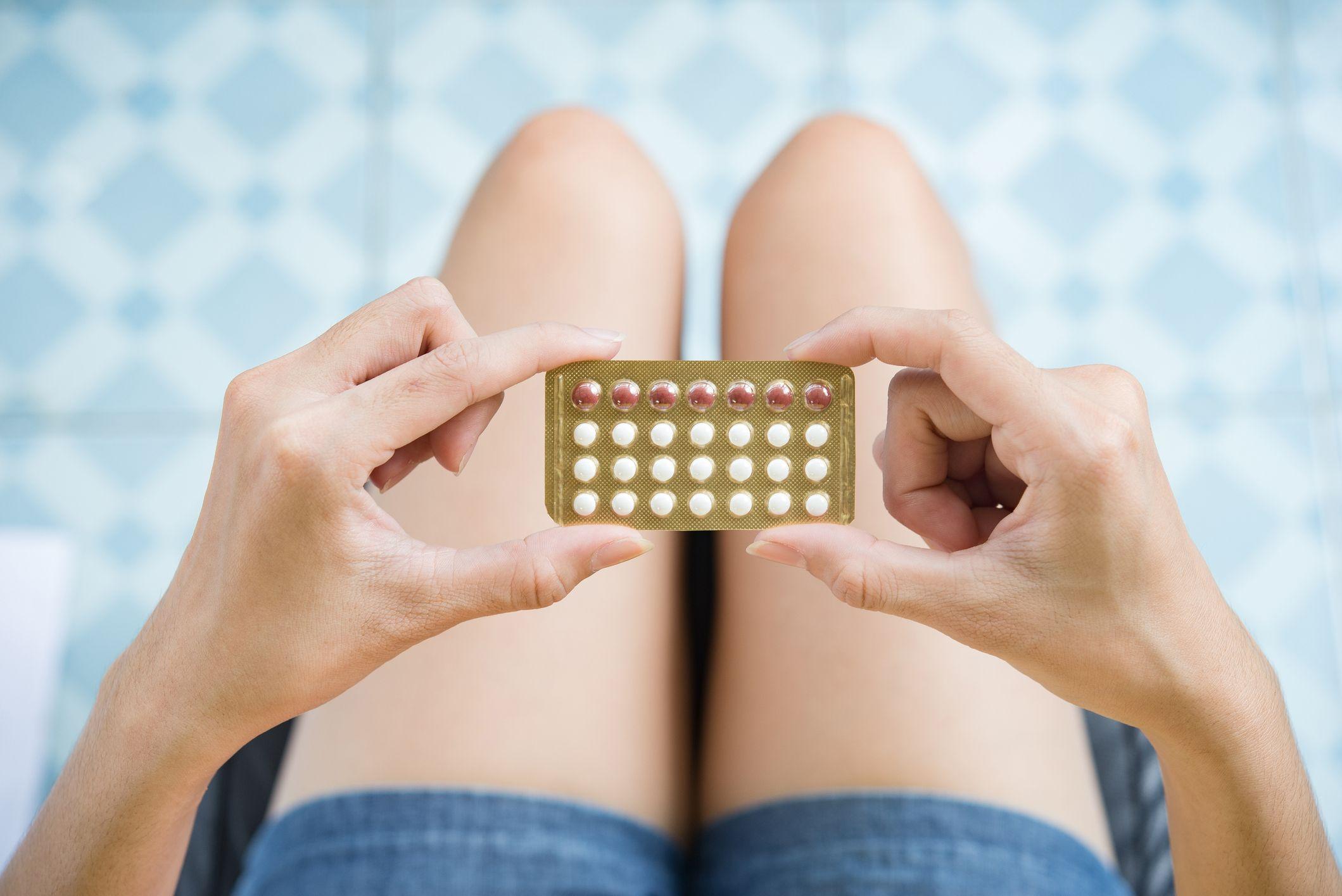 period delay tablet